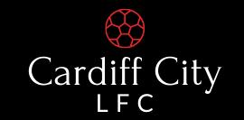 Cardiff City LFC logo